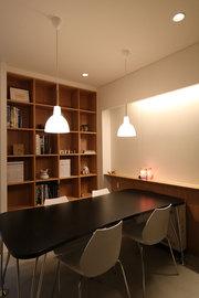 事務所の打合せスペースをリニューアルしました。